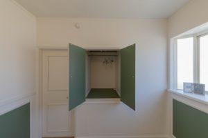15年間入居されていたお部屋をリノベーションした写真