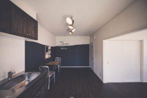築31年のアパートをVintageリノベーションした写真