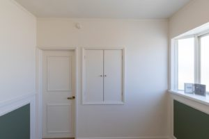築31年、入居15年でボロボロだった洋室を塗装仕上げした写真