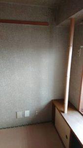 リフォーム前の和室の写真